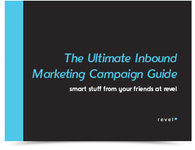 The Ultimate Inbound Marketing Campaign Guide
