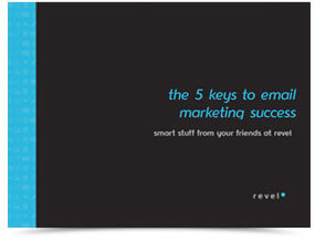 The 5 Keys to Email Marketing Success, Resources