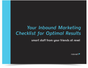 Your Inbound Marketing Checklist for Optimal Results