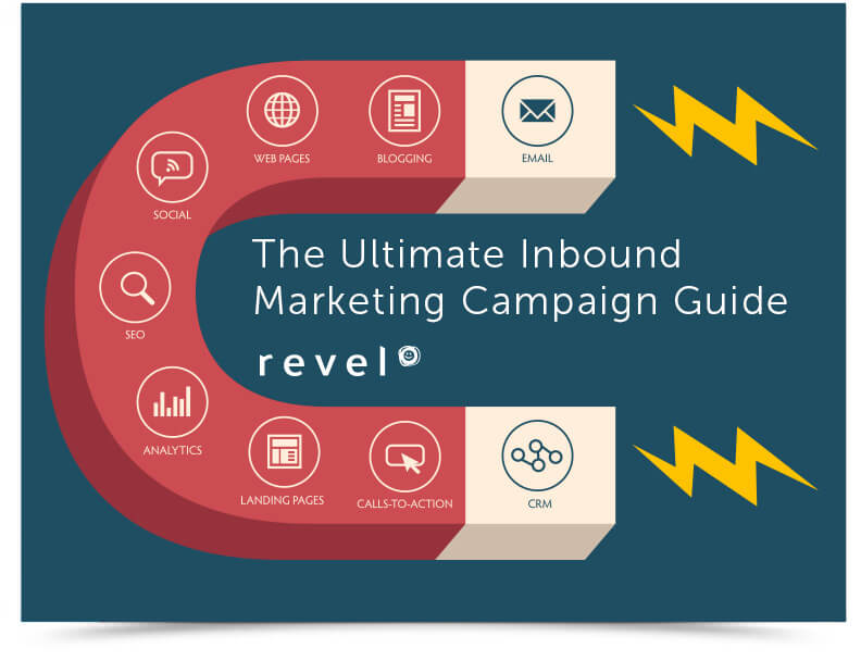 Marketing Magnet Graphic