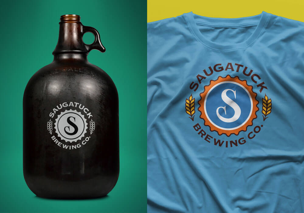 saugatuck brand positioning 1 - Saugatuck Brewing Co.
