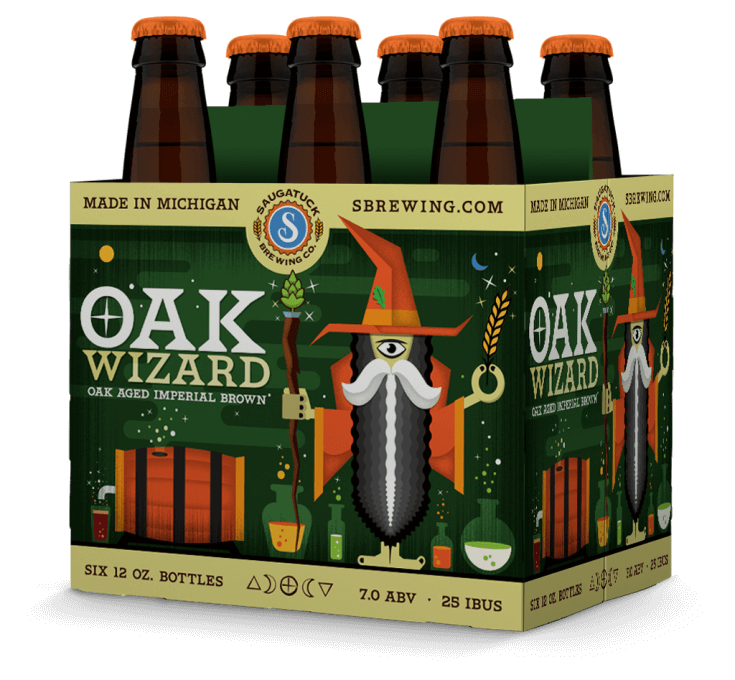 sbc web oak wizard 735x680 - Saugatuck Brewing Co.
