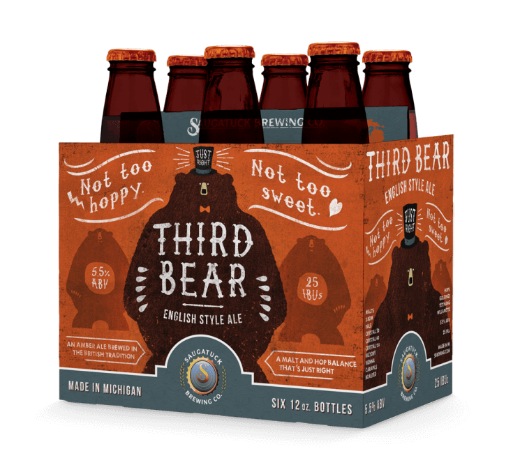 sbc web third bear 735x680 - Saugatuck Brewing Co.